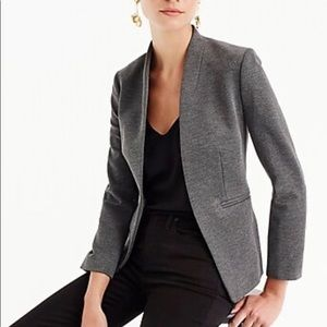 JCrew Going Out Blazer size 2